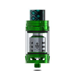 Smok TFV12 Prince Tank EU Edition with Top Filling / Adjustable Bottom Airflow for E Cigarette