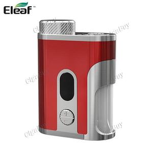 Pico Squeeze 2 100W Squonk Mod - Red
