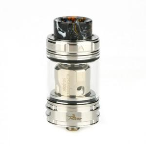 Raptor 25mm Sub Ohm Tank Clearomizer 4.0ML/6.0ML - Silver