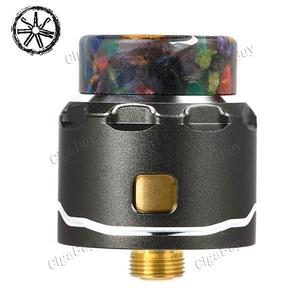 C4 LP Single Coil RDA 24mm - Black