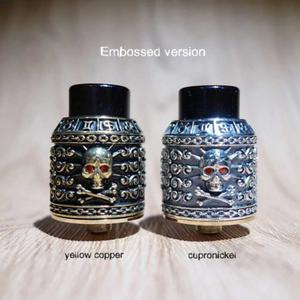 Riscle Pirate King V2 BF RDA(Embossed version)