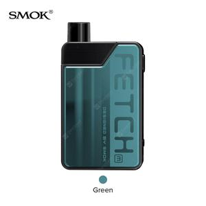 Fetch Mini Pod Kit Max 40W Built in 1200mAh Battery With Open Pod System