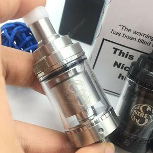 SIREN 2 GTA MTL RTA Rebuildable Tank RDTA 2ml 22mm 510 (diameter 22MM)