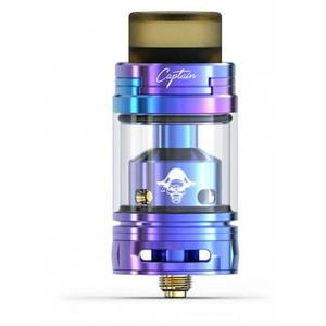 IJOY Captain RTA 3.8ml -COLORFUL