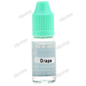 Yi Kang 15ml None Nicotine Grape E-Liquid