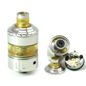 Hussar project X MTL 22mm RTA 316 stainless steel vapor tank e-cigarette  adjustable air flow Vape tank VS Taifun GTR RTA