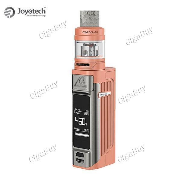 ESPION Solo 80W 2ML Kit - Pink