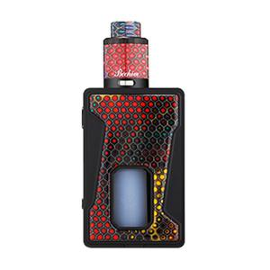 Bhive 100W TC VW BF Squonk  Kit w/ 7.0ML Bottle - Rainbow