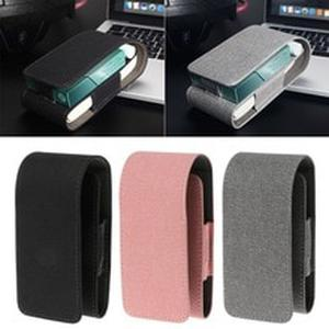 Protective Case Cover Wallet E-cigarette Holder Carrying Storage Box for iQOS 2 Electronic Cigaret