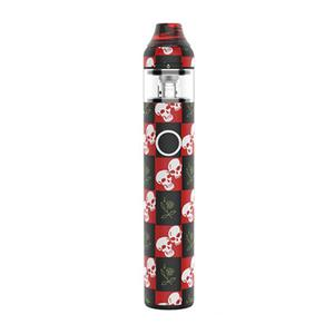 KFB2 2ml 1500mAh All-in-One Starter Kit - Skull Lover