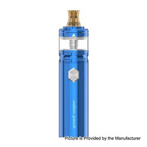GeekVape Flint 950mAh All in One Portable MTL Starter Kit - Blue