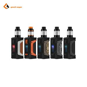 GeekVape Aegis Legend 200W Box Kit with AS Chipset original 4ml