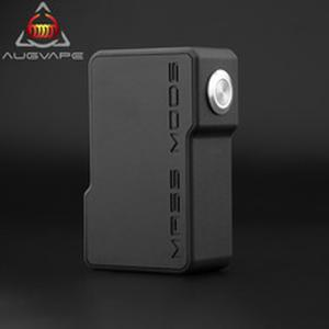 S2 Squonk  Electronic Cigarette Mod MRSS Mods 8ml Bottle Removable Door Work with Single 18650 Battery Vape Mod