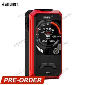 Smoant Charon Mini 225W TC  - Red