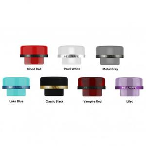 Dead Rabbit V2 Replacement 810 Drip Tip