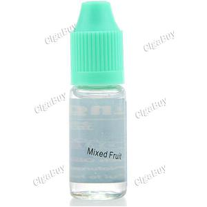Yi Kang 15ml None Nicotine Mixed Fruit E-Liquid