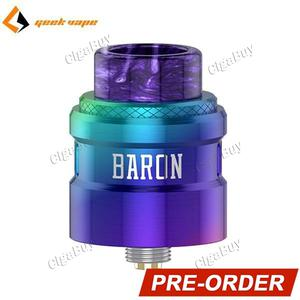 GeekVape Baron RDA 24MM - 7 Color