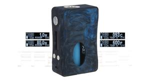 Aleader Box Killer 80W BF Squonker TC VW APV
