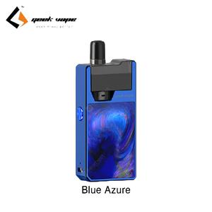 GeekVape Frenzy Kit 2ml Cartridge Built-in 950mA Battery AS Micro Chipset Pod System E Cigarette