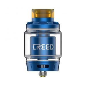GeekVape  Creed 30mm RTA  4.5ML / 6.5ML - Blue