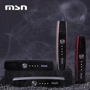 MSN Heat Not Burn Electronic Cigarette Vape Tobacoo No Smok No Burning With ICOS Stick
