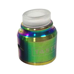 MSM Taste 24mm RDA  w/ BF Pin - Rainbow