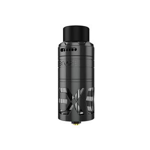 Authencit Exvape Expromizer TCX RDTA 7ml 25mm  - Gun Metal