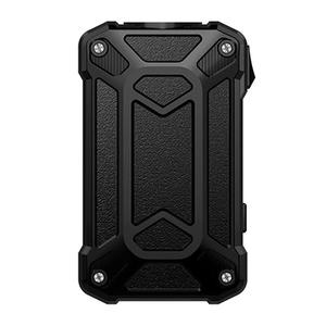 Rincoe  Mechman 228W TC VW Variable Wattage  - Full Black