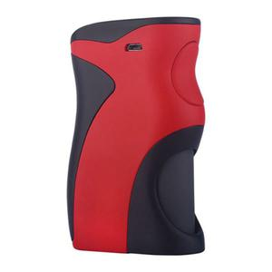 Recurve 80W BF Squonk  w/ 8.0ML Bottle  - Red