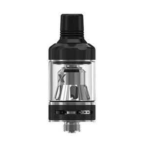 EXCEED X 19mm Sub Ohm Tank Clearomizer 1.8ML - Black