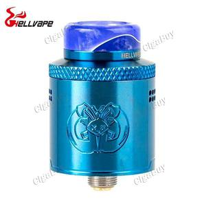 Drop Dead RDA 24MM - Blue