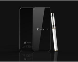 NEWEST Vape pen 1000mAh Mobile power Box Emulate Smoking tank e-cigarette 2019 Newest vaporizer with 2 atomizer Starter Kit