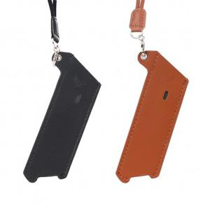 Manmers Pod System Kit Leather Case
