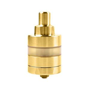 KF Lite 2019 Style 24mm RTA  3.5ML (With Logo) - Gold