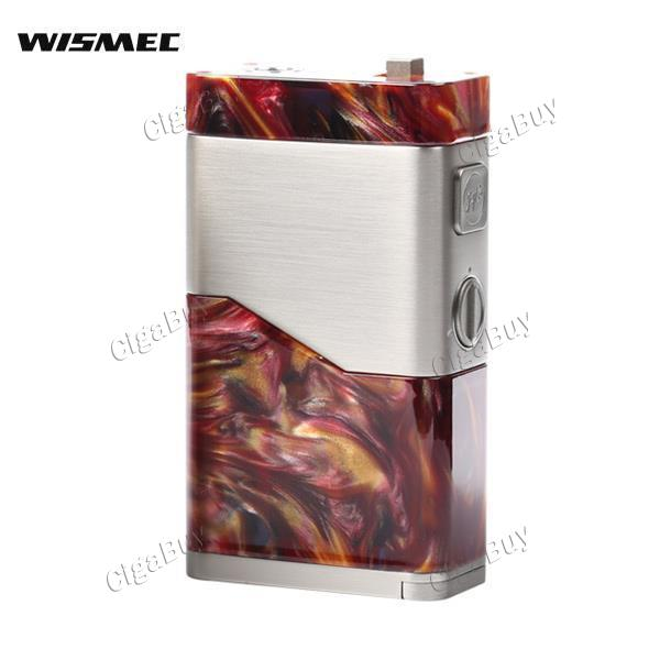LUXOTIC NC 250W TC  - Red Resin