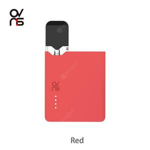 OVNS JC01 Pod Kit 400mAh Vape Kit With 0.7ml Tank Mod Ceramic Coil Pod for CBD Oil for JUUL