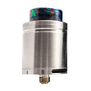 The Noble 25mm  RDA  by Shenray - Silver