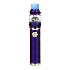 iJust 3 80W 6.5ml 3000mAh Pod System Starter Kit (Normal Version) - Blue