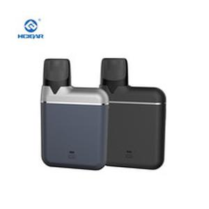 HCIGAR AKSO Plus Pod Kit 1.4 ml Refillable Tank Mini Pod Vape Box Air Driven Pod 850 mAh Built-in Battery System E-Cigarette