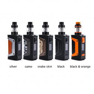 Aegis Legend Kit with Aero mesh version Sub ohm Tank