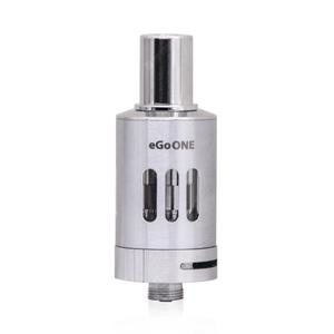 Clearance eGo ONE Atomizer Vape Tank for  eGo ONE Kit 0.5/1.0ohm Coil Head