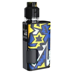 Luxotic Surface With Kestrel 80W Kit