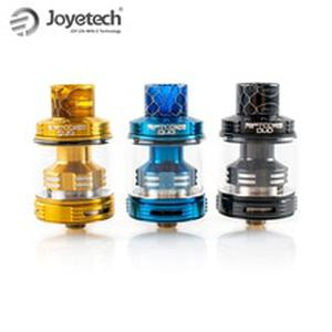 In stock! Original  RIFTCORE DUO Atomizer Coilless System RFC heater 3.5ml Tank Electronic Cigarette Atomizer New Hot!