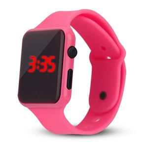 L8029 Apple LED smart watch - Pink