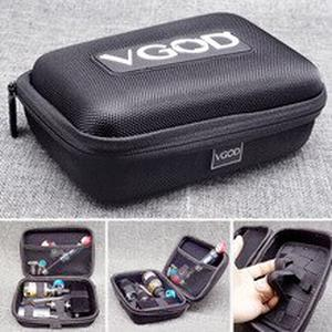 Case Bag Electronic Cigarette DIY Tool Bag For Vape Kit Vape Tool liquid Bottle  iJust S Melo 3 Mini Tank ect