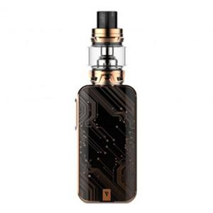 Luxe 220W  TC VW  w/ Skrr Atomizer 8.0ml Kit  - Bronze