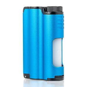 DOVPO Topside 90W TC VW BF Squonk  w/ 10.0ML Bottle - Blue