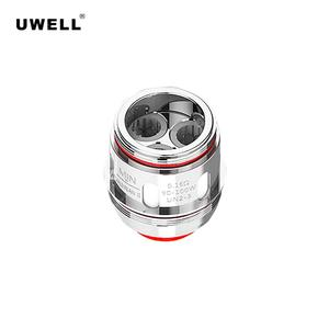 Valyrian II Coil FDA Package Stainless Steel 0.16ohm UN2-3 Triple Meshed 2PCS Pack