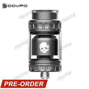 Blotto Mini RTA 2/4ML 23.3MM - Gunmetal