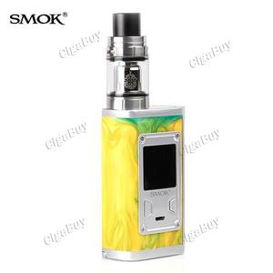 Majesty 225W TC Starter Kit - Resin Yellow